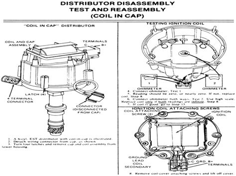 hei distributor wiring schematic images chevy distributor wiring hei distributor cap wiring diagram car wiring diagram