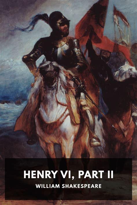 Henry Vi Part 2 Shakespeare William (ePUB/PDF)