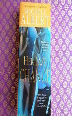 fff75894568 Her Last Chance Albert Michele | Pdf/ePub Library