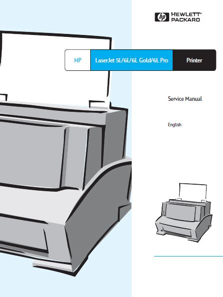 Hewlett Packard Laserjet 6l Manual (ePUB/PDF) Free