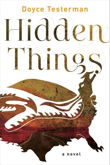 Hidden Things Testerman Doyce