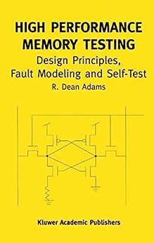 High Performance Memory Testing Adams R Dean (ePUB/PDF)