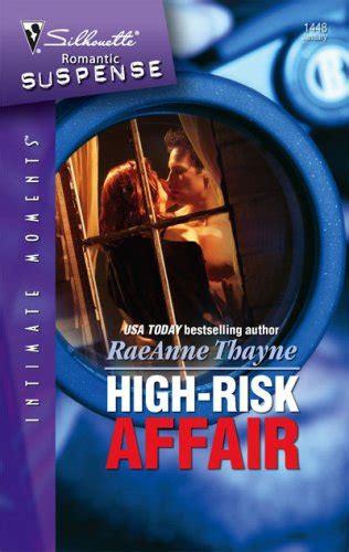 High Risk Affair Thayne Raeanne (ePUB/PDF)