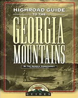 Highroad Guide To The Georgia Mountains The Highroad Guides (ePUB/PDF)