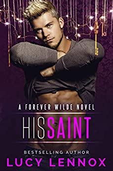 His Saint A Forever Wilde Novel English Edition