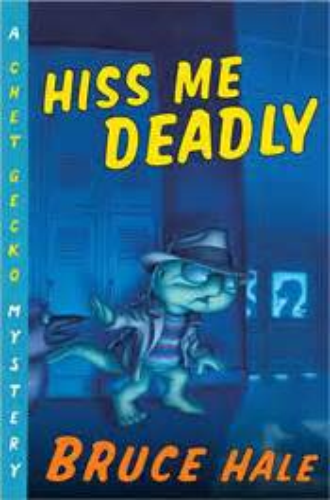 Hiss Me Deadly Hale Bruce (ePUB/PDF) Free