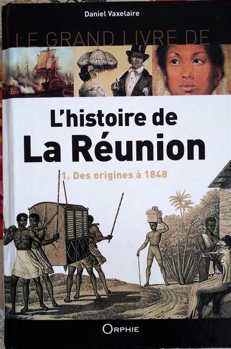 Histoire De La Reunion 1 (ePUB/PDF)