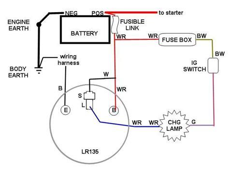 Hitachi Alternator Wiring Plug Pinout (ePUB/PDF)