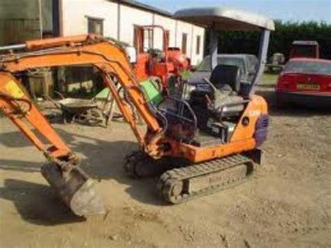 Hitachi Ex16 2b Ex17 2b Excavator Service Manual (ePUB/PDF) Free