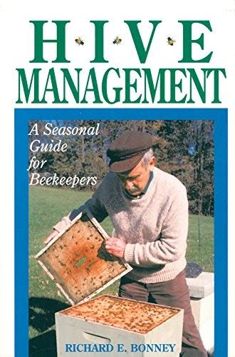 Hive Management A Seasonal Guide For Beekeepers Storeys Downtoearth Guides