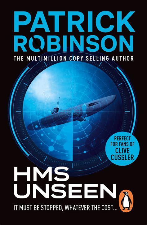 Hms Unseen Robinson Patrick (ePUB/PDF)