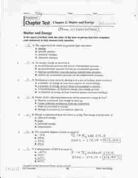 Holt Modern Chemistry Test 2 (ePUB/PDF) Free