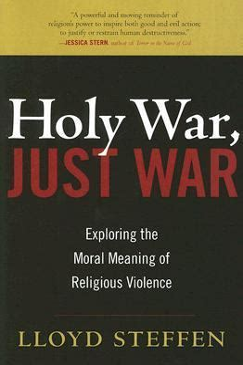 Holy War Just War Steffen Lloyd (ePUB/PDF)