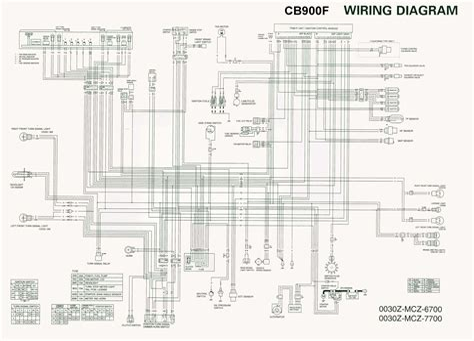Honda 919 Wiring Diagram (PDF files/ePubs) on