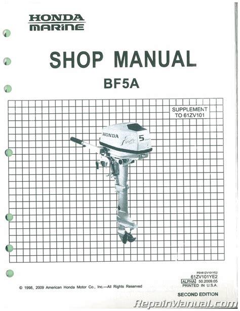 Super Honda Bf50A Manual Epub Pdf Wiring 101 Ariotwise Assnl