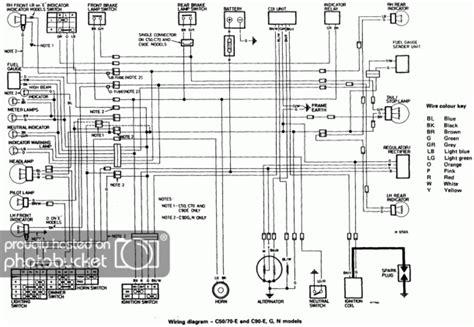 Honda C90 Wiring Diagram 12v (ePUB/PDF) Free on