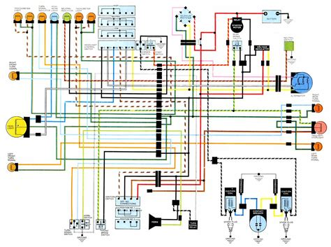 Miraculous Honda Cb 450 Wiring Diagram Epub Pdf Wiring Digital Resources Remcakbiperorg
