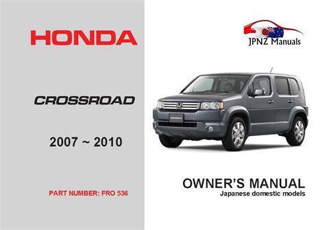 Honda City 2007 Service Manual (ePUB/PDF) Free