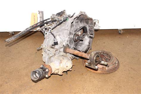 Honda Crv With Manual Transmission (ePUB/PDF)