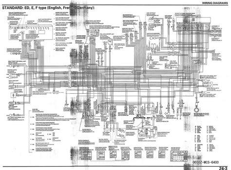 Fantastic Honda Fit Wiring Diagram Pdf Epub Pdf Wiring Digital Resources Ntnesshebarightsorg