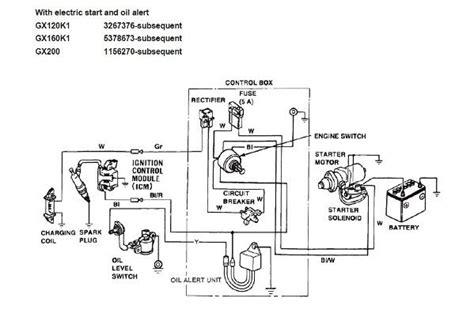 Honda Gx390 Charging System Wiring (Free ePUB/PDF) on