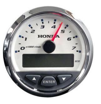 Honda Marine Tachometer Manual (ePUB/PDF)
