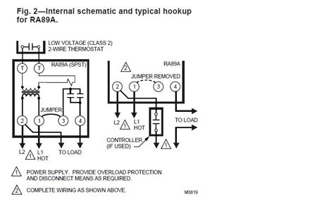Miraculous Honeywell Ra89A Wiring Schematic Epub Pdf Wiring Cloud Hisonuggs Outletorg