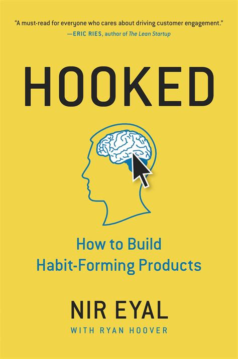 Hooked How To Build HabitForming Products
