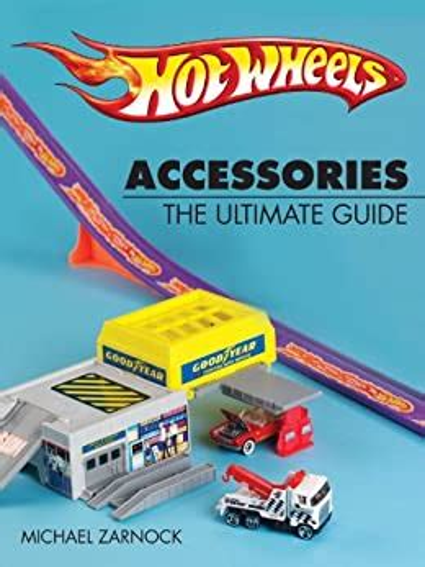 Hot Wheels Accessories Zarnock Michael (ePUB/PDF) Free
