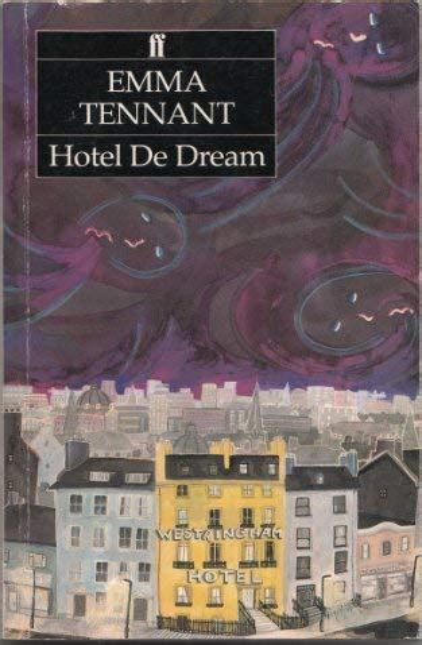 Hotel De Dream Tennant Emma (ePUB/PDF)