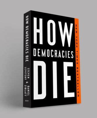 How Democracies Die (ePUB/PDF) Free