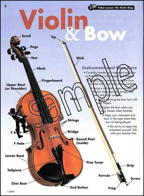 How To Play Fiddle Beginner Book And Cd