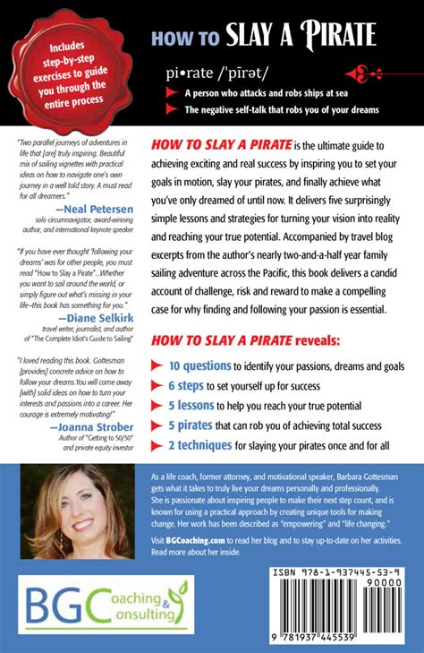 How To Slay A Pirate Lessons On Success From Sailing The Pacific