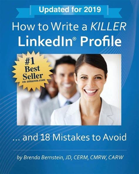 How To Write A KILLER LinkedIn Profile And 18 Mistakes To Avoid