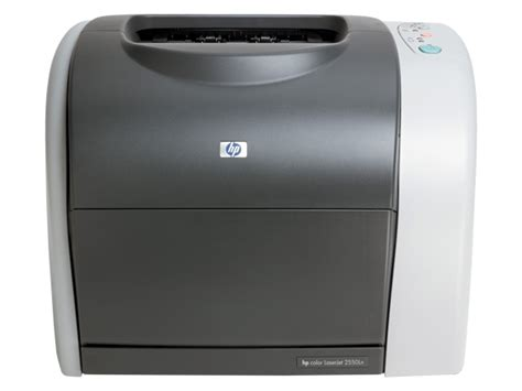 Hp Color Laserjet 2550 Printer Service Manual (ePUB/PDF) Free