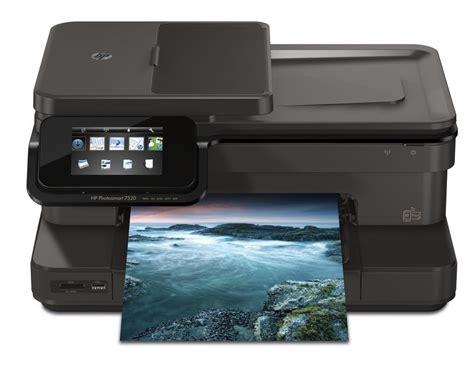 Hp Photosmart 7520 E All In One Printer Manual (ePUB/PDF)