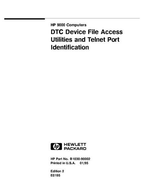 Hp Rp3440 Manual (ePUB/PDF)