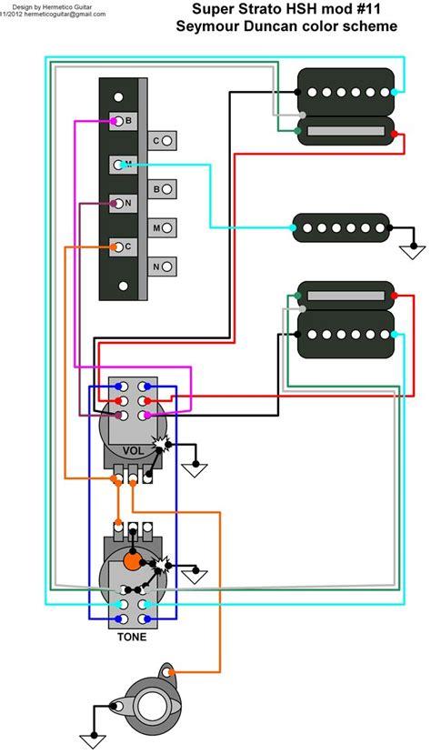 Hsh Wiring 5 Way Switch (ePUB/PDF) on