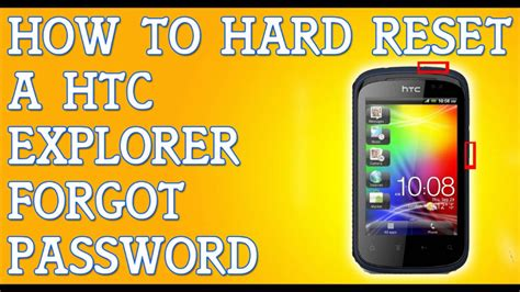 Htc Explorer Hard Reset Code (ePUB/PDF) Free
