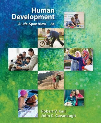 Human Development A LifeSpan View