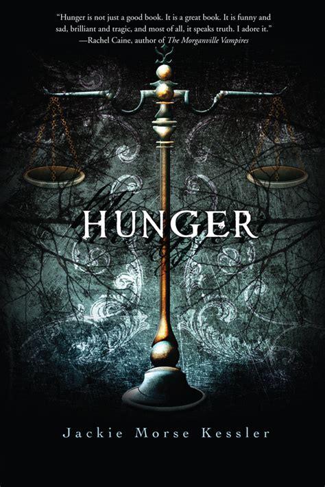 Hunger Kessler Jackie Morse (ePUB/PDF)