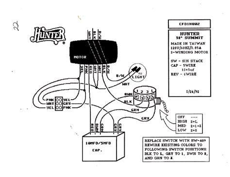 Hunter Fan Sd Switch Wiring Diagram (ePUB/PDF)