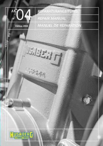 Husaberg Fc 501 Service Manual (ePUB/PDF) Free