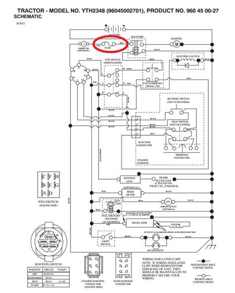 Excellent Husqvarna Yth2348 Wiring Diagram Epub Pdf Wiring Digital Resources Zidurslowmaporg
