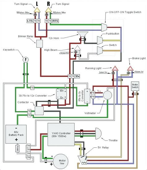 Forklift Wire Diagram - Wiring Diagram | Hyster Ignition Wiring Diagram |  | cars-trucks24.blogspot.com