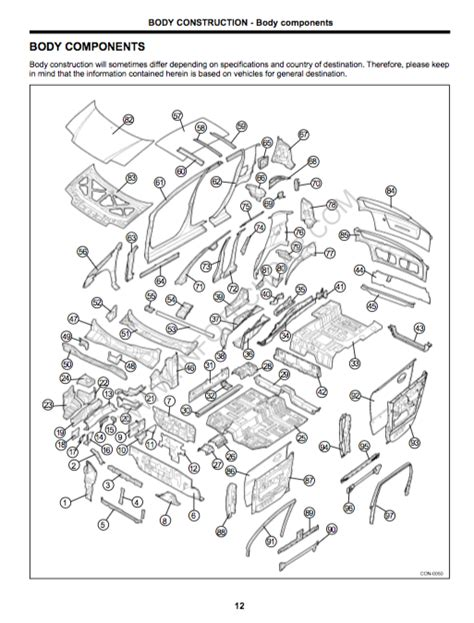 Hyundai Atos Repair Manual ePUB/PDF