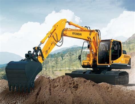 Hyundai R110 7a Crawler Excavator Workshop Service Repair Manual