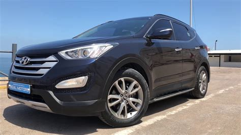 Hyundai Santa Fe Dm 2013 2014 Workshop Service Manual ePUB/PDF
