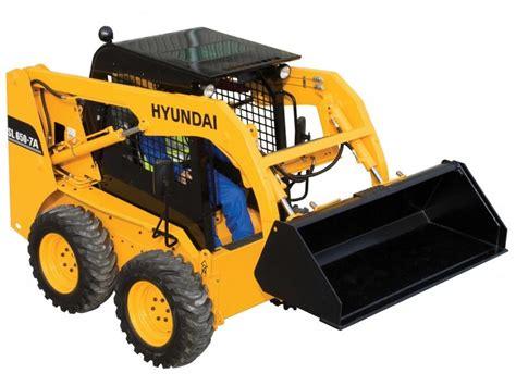 Download Hyundai Skid Steer Loader Hsl650 7 Service Repair Manual