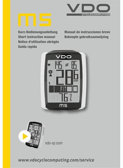 Hyundai Vdo Manual (ePUB/PDF)